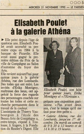 Parcours Professionnel 183 Cr 233 Ations Artistiques Elisabeth Heraude